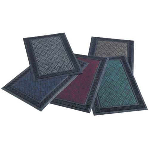 "Doormat ""Meander"" Rectangular cm.50x80 Alcom"