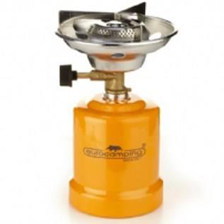Cooker Chrome 120mm Base Eurocamping Art.1118