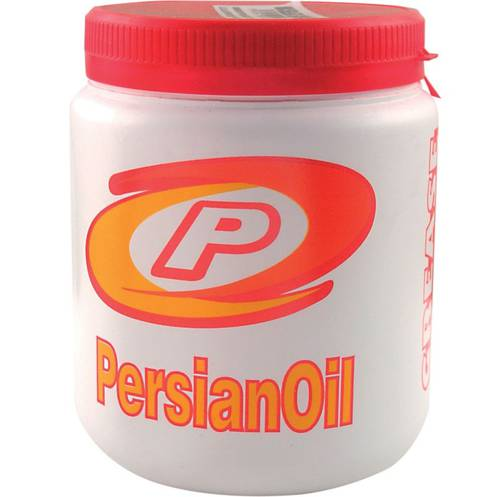 Grease Vaseline for Enology gr.850 Persian Oil