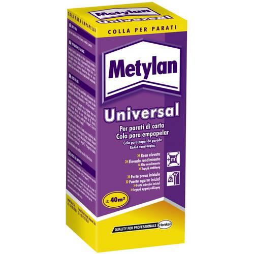 Adhesive Wallpaper Metylan Universal 125gr