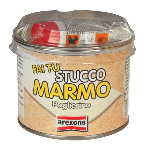 Stucco Marble Straw gr.200 Arexons 3001