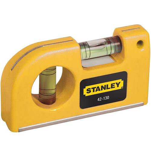 Level Pocket Stanley 0-42-130