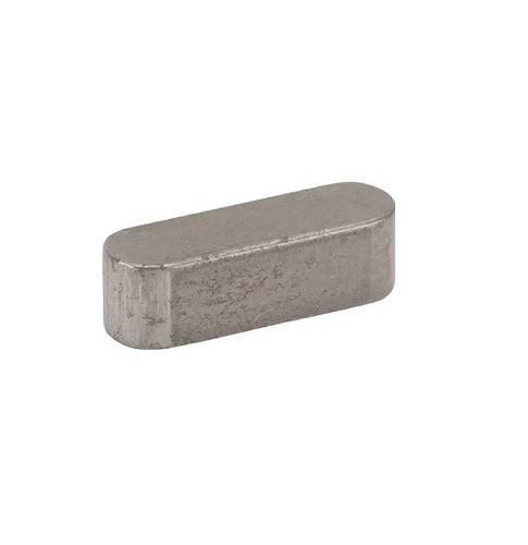 Drive Shaft Key Wedge for Deck Mower 112139480/0 Castelgarden