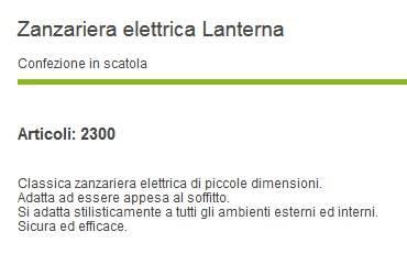 Electric Lantern Lantern