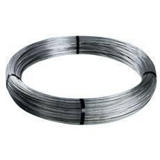 Galvanized Steel Wire Skein 5 Kg