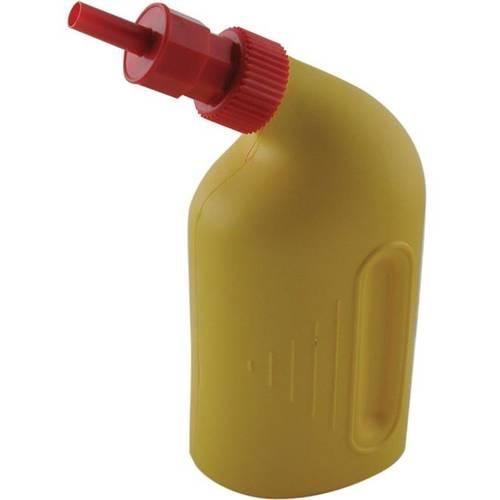 Pourer for Distilled Water Batteries