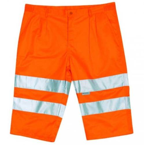 Short Trousers High Visibility Sabart