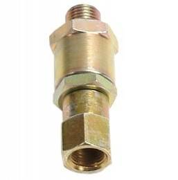 """Rotating Joint MF 1/4 """"-1/4"""" Art.014-1091-000 Meclube"""