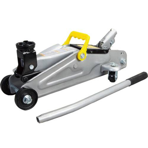 Hydraulic jack to Cart 2Ton. Briefcase with 097,810 Maurer