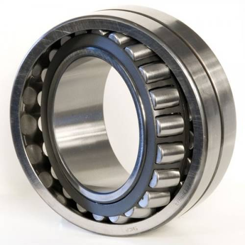 Adjustable bearing rollers 22207-CCW33 ISB