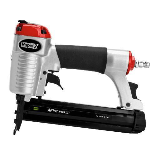 Airtec Pneumatic Nailer Stapler Rapid PBS121