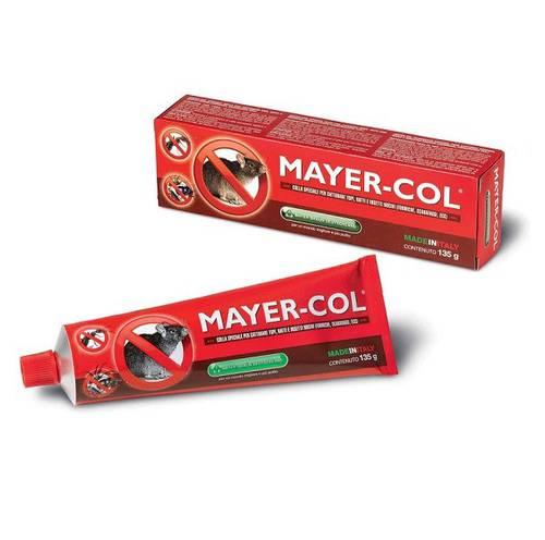 Colla Topicide Inodore MAYERCOL 135 gr Mayer Braun