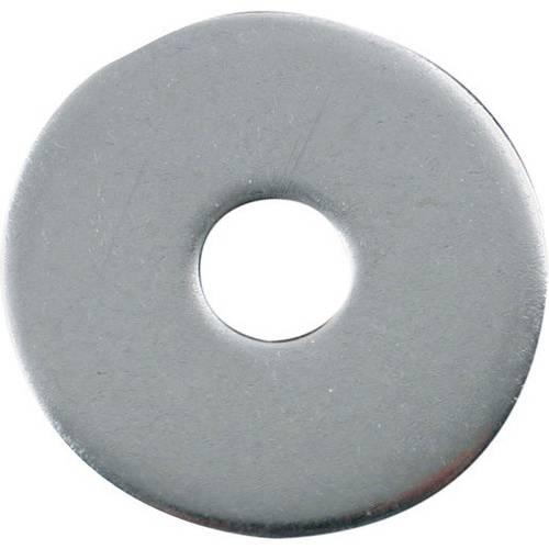 Plain washer Steel A2 UNI 6593