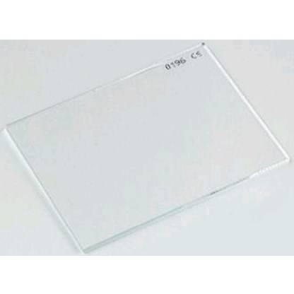 4pz Transparent Glass Replacement 98x75mm 010338 Deca