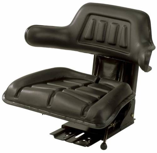 Springing Wraparound seat with 12615 Love for Agricultural Machinery