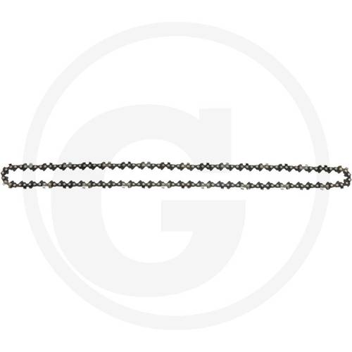 "Chain for Chainsaw Step 1/4 ""Thickness 1,1mm Half Round Tooth"