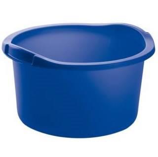 """Tonda bowl """"Bella"""" Blue Gio Style"""