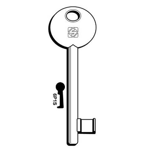 Passpartout SIL6P1S key