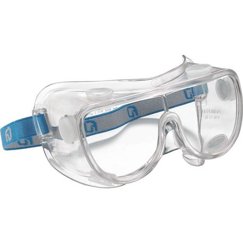Glasses to mask Flexy PVC Flexible North 161072