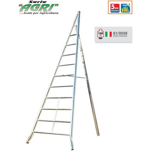 Agri-scale for Agriculture mt.3,50 Facal AG350