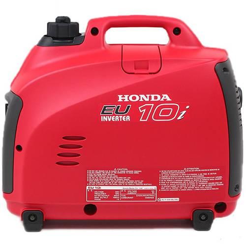 Current generator EU10i 1kW Honda