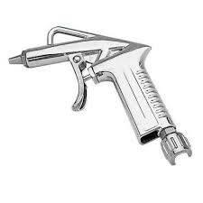 Aluminum Blowing Gun PA130001 Konfit