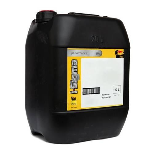 Olio i-Sigma Performance E3 15W-40 Lt.20 ENI