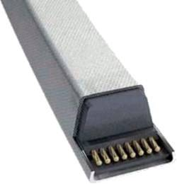 Trapezoidal belt A