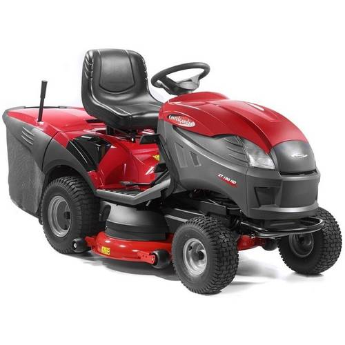 Tractor Castelgarden XT 190 HD