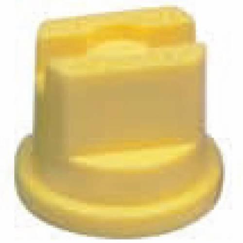 Nozzle Fan Standard 110 ° Yellow 00013
