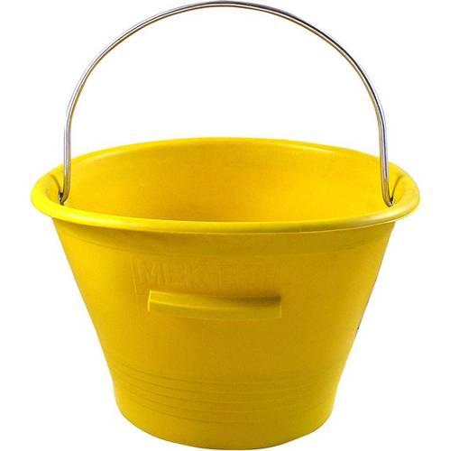 Muratore per bucket