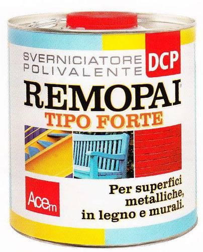 Sverniciante Forte REMOPAI DCP Acem 750 ml