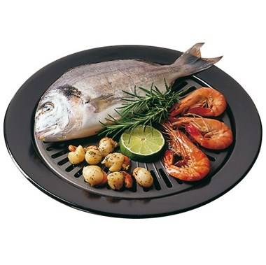 Plate Grill Plate Grill Campingaz Bistro Activ