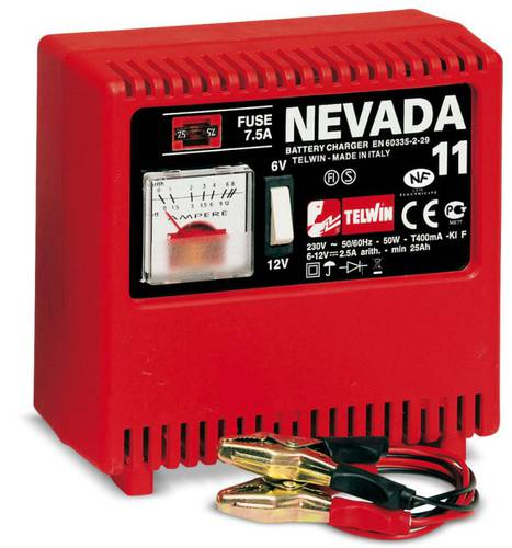 Nevada 11 230V charger Telwin 807023