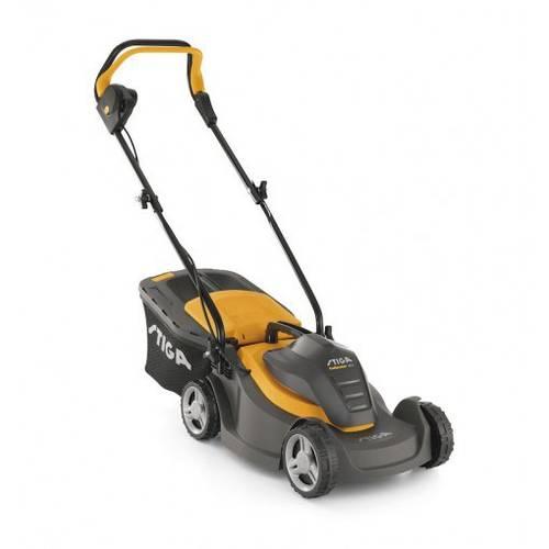 Electric grass trimmer COLLECTOR 35 E Stiga