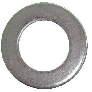 Flat Stainless Steel Washer A2 UNI 6592