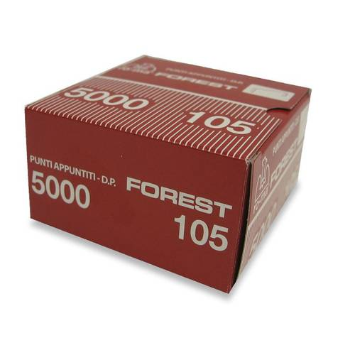 Forest points 105 5000 pcs Masters