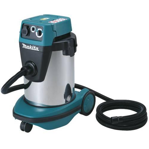 Self-cleaning vacuum cleaner Makita VC3210L