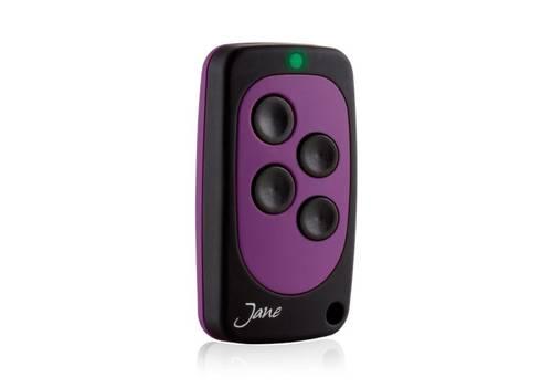 Remote control for Gates JANE V Violet Italfile JV066