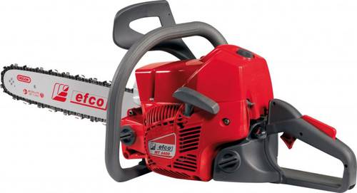 Efco chainsaw MT 4400