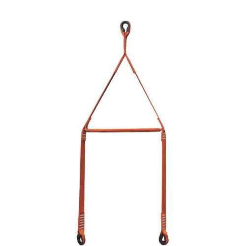 Lanyard Double Hook for positioning and Recovery AT300 121166