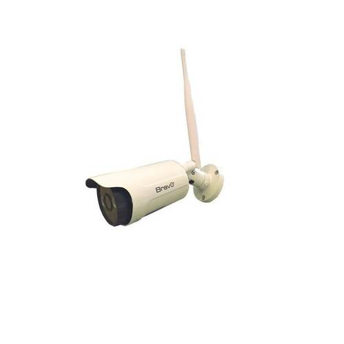 Captain Pro Bravo Wireless IP Outdoor Camera
