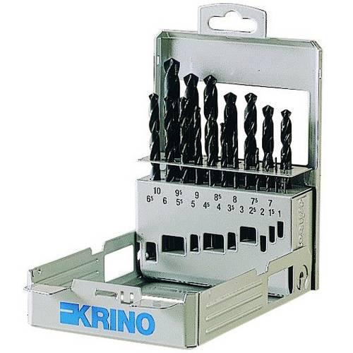 19pz assortment. Adjusted HSS Visidex 1-10x0,5mm Krino 01068401