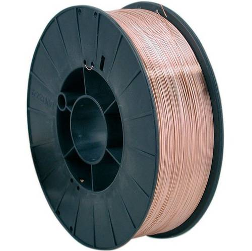Coil Wire Copper Welding CO2 0.8 mm 5kg