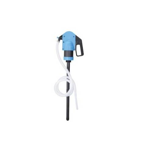 Plastic Lever Hand Pump for AdBlue Pesticide Hydraulic Oil Detergents 44185 GROZ