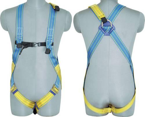 Maurer 96787 Fall-Back Harness + Sternum