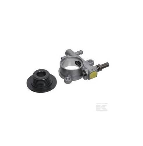 Oil Pump for Alpina Chainsaw Castor Castelgarden 383594503-0