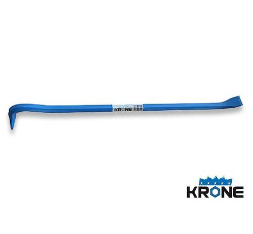 Nail remover for Carpenters 70 cm in Hexagonal Section Carbon
