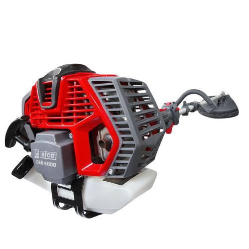 Decespugliatore 2,0 HP-1,5 kW/40,2 cm³ DSH 4000 S Efco