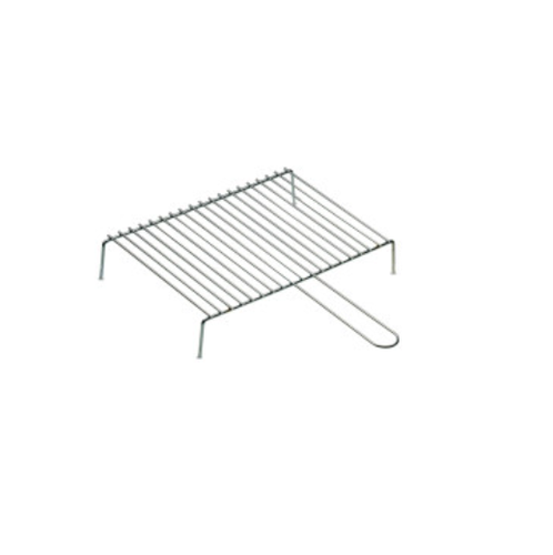 Stainless Steel Grill Grate for Barbecue cm.45x40 765/30 Verdelook_8kW6uC2GsFAk_AYdatjemj3vr